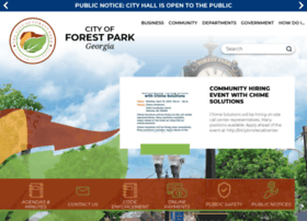 forestparkga.org