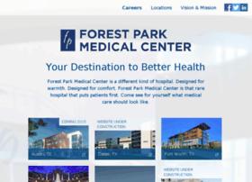 forestparkmedical.com