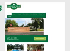 forestretreatrvpark.com