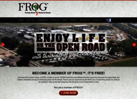 forestriverfrog.com