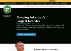forestry.arkansas.gov