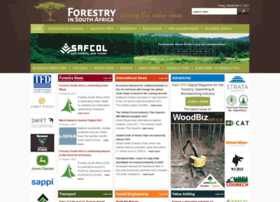 forestry.co.za