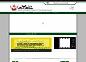 forestry.gov.bn