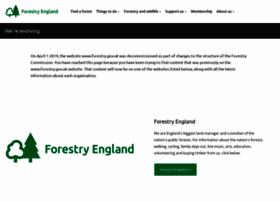 forestry.gov.uk