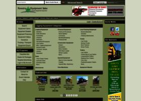forestryequipmentsales.com