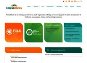 forestworks.com.au