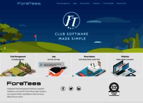 foretees.com