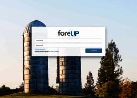 foreupsoftware.com