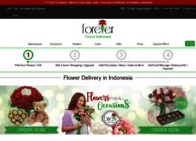 forever-florist-indonesia.com
