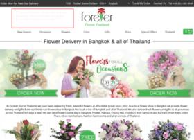 forever-florist-thailand.com