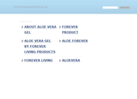 forever-living-products.co.uk