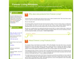 forever-living.org