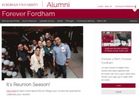 forever.fordham.edu