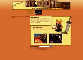 forever21.mybrute.com