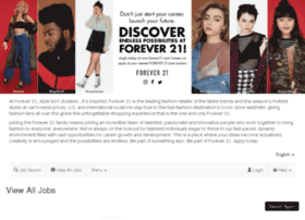 forever21.tms.hrdepartment.com