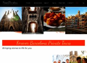 foreverbarcelona.com