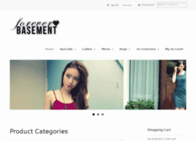 foreverbasement.com