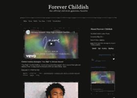 foreverchildish.com