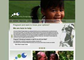 foreverfamiliesthroughadoption.org