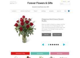 foreverflowersandgifts.com
