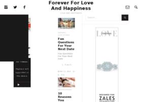 foreverforloveandhappiness.com