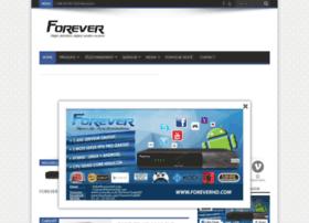 foreverhd.com