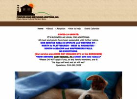 foreverhomegreyhounds.com
