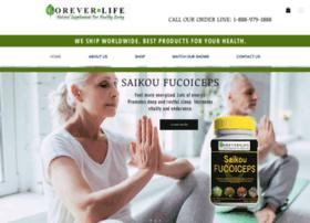 foreverlifeusa.com
