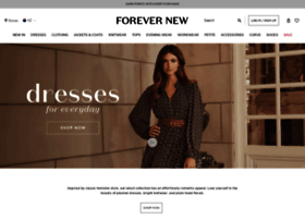 forevernew.co.nz