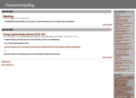 foreverrising.wordpress.com