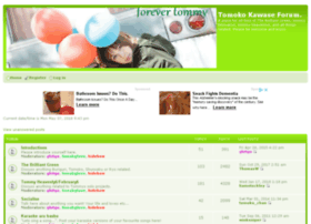 forevertommy.bigforumpro.com