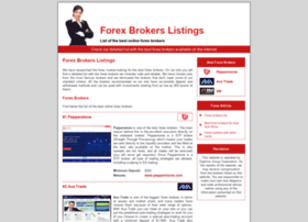 forex-brokers-listings.com