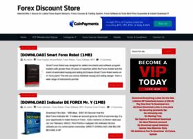 forex-discount-store.com