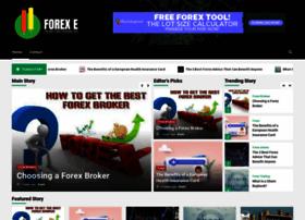 forex-e.com