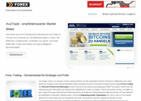forex-erfahrungen.net