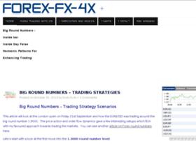 forex-fx-4x.com