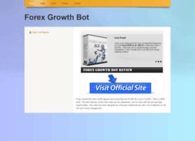 forex-growth-bot.webs.com
