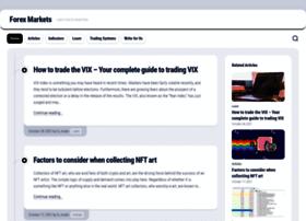 forex-markets.org