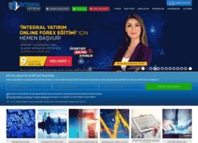 forex.integralmenkul.com.tr