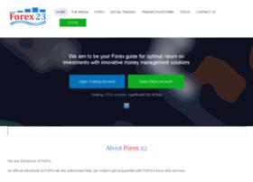 forex23.com