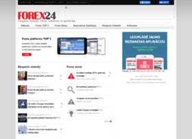 forex24.lv