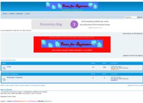 forex4newbies.forumotion.co.uk