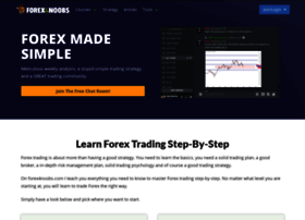 Forex4noobs chat room