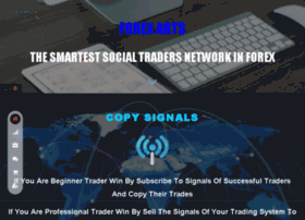 forexarts.com