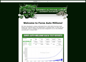forexautomillions.com