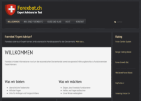 forexbot.ch