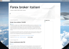 forexbrokeritaliani.blogspot.com