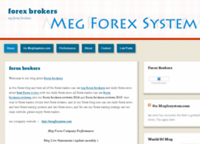 forexbrokers4all.wordpress.com