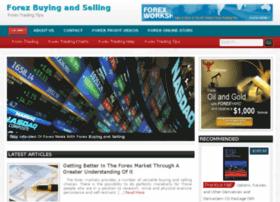 forexbuyingandselling.com