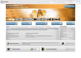 forexcent.com
